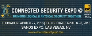 Booth 114 Connected Security