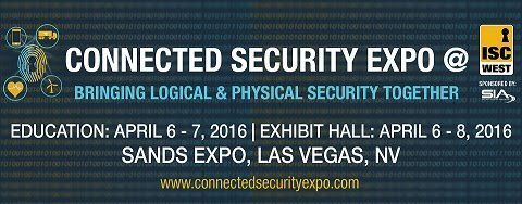 See Kentix @ Connected Security -ISC West VEGAS