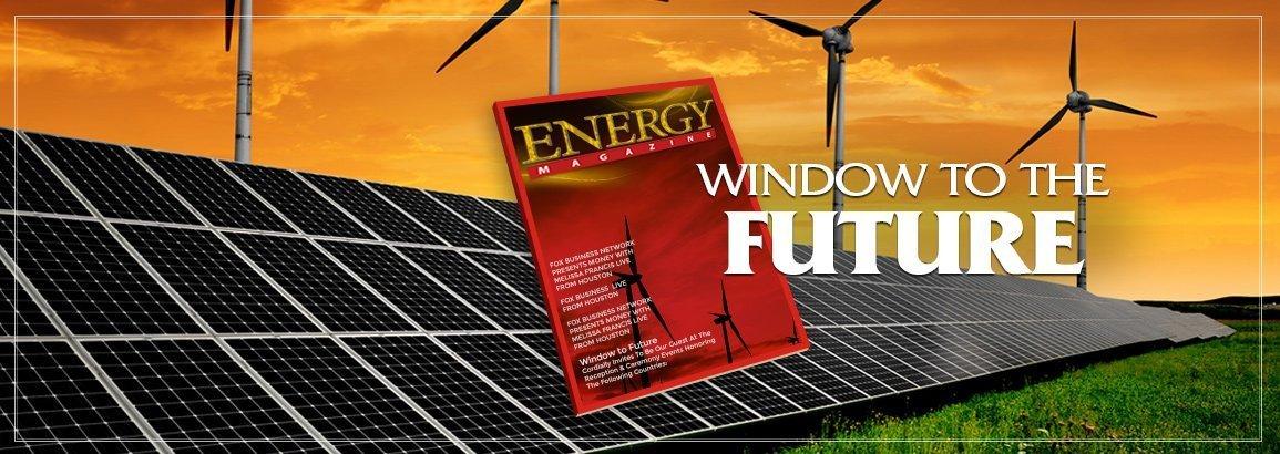 Energy Magazine features-  AlternateEsource