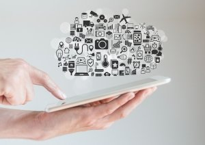smart sensors IoT