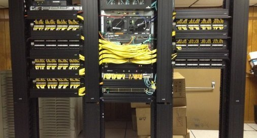 Got Closets ? – Alternate E Source , IOT Technology , New Cutting on wall mount network idf, intermediate distribution frame idf, fiber optic idf, data rack idf, diagram of network idf,
