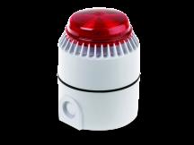 Alarm Sounder from Alternate E Source