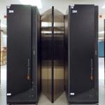 Equipment Rack Recirculation Barrier 2