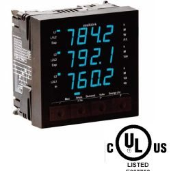M850 Series Power Monitors