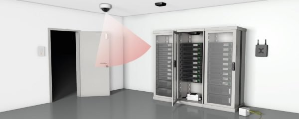 IP Vide alerting smart sensors