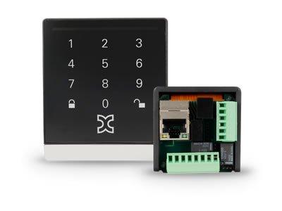 IP Keypad