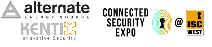 See us at ISC West-  Vegas  – April 10-14