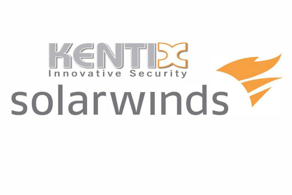 Solar Winds and Kentix together!