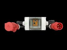 Wireless smart meter