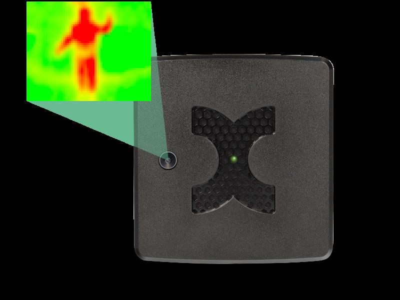 Smart sensor KMS-TI