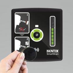SmartXcan w/RFID