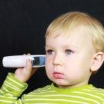 Temp Measurement Ear
