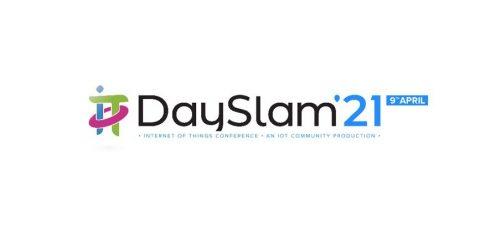 IoT Day SLam Alternate E Source